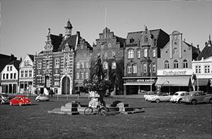 Marktplatz Husum