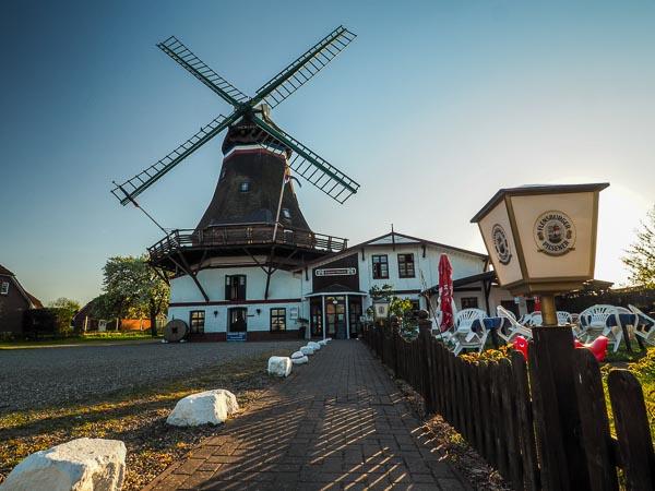 Mühle Nordstrand
