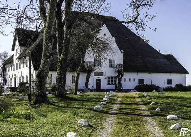 Historische Gaststätte Roter Haubarg