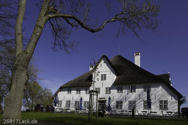 Roter Haubarg, Historische Gaststätte und Landwirtschaftliches Museum